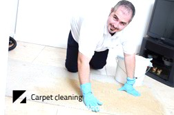 Elwood Dry Carpet Cleaning  Services