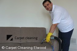 Elwood 3184 Upholstery Cleaning