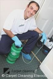 Carpet Deep Cleaning Elwood 3184