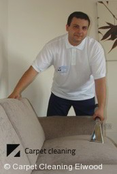 Upholstery Cleaning Elwood 3184